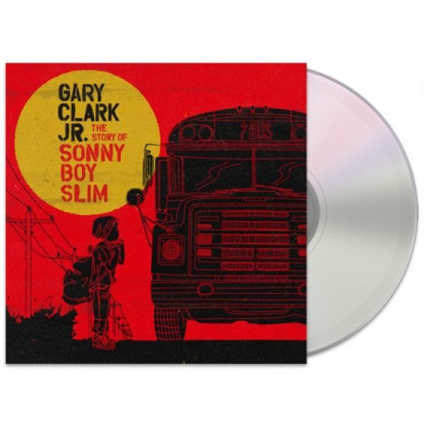 The Story of Sonny Boy Slim CD