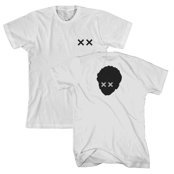 Round the Box T-Shirt