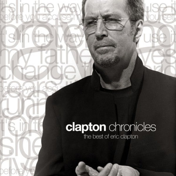 Clapton Chronicles: The Best of CD