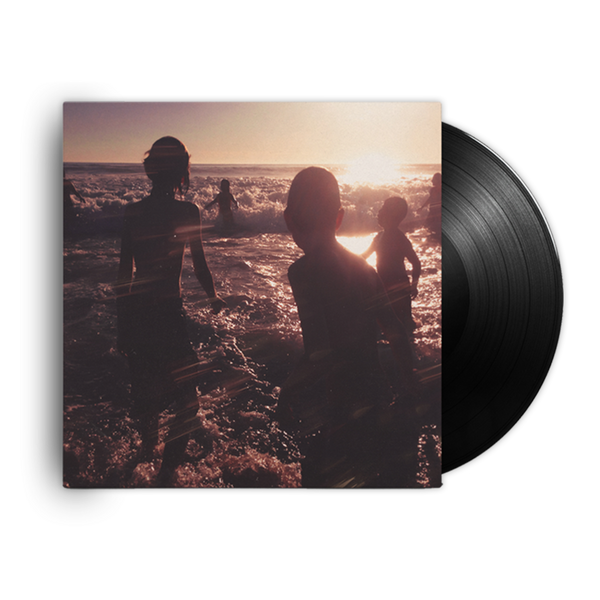 [PRE-ORDER] One More Light Vinyl