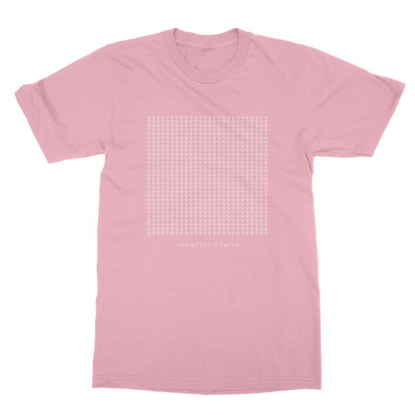 Box FY Pink T-Shirt