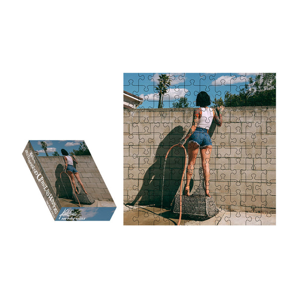 [PRE-ORDER] It Was Good (500 Piece) Puzzle + Digital Album