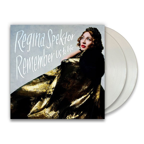 Remember Us To Life Limited Edition Clear Vinyl & Lithograph