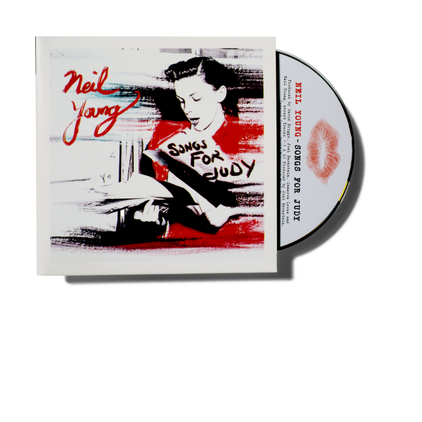 Songs For Judy CD + Hi Res Download