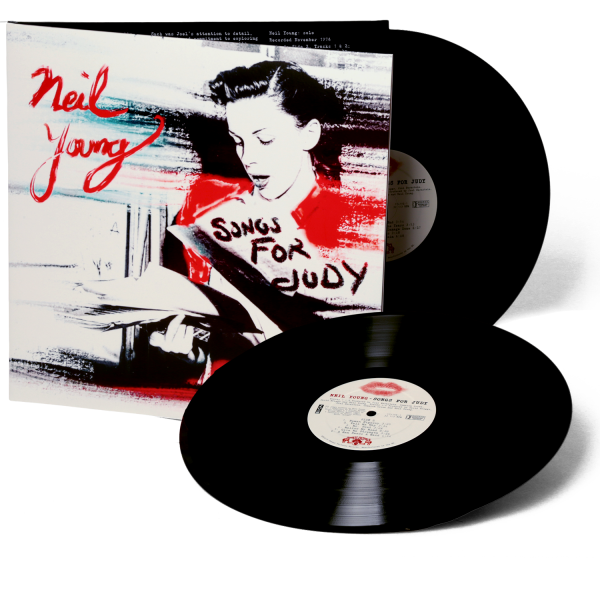 Songs For Judy LP + Hi Res Download