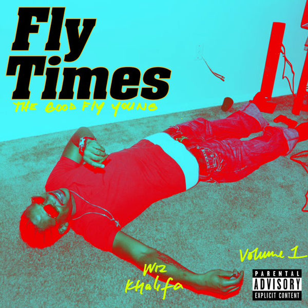 Fly Times Vol. 1: The Good Fly Young (Digital Album)