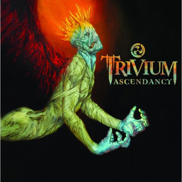 Ascendancy CD