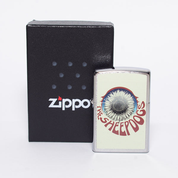 The Sheepdogs Zippo Lighter