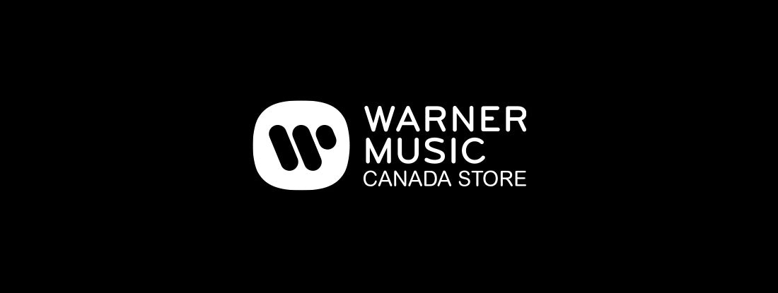 Warner music store canada coupon
