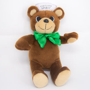 Cinnamon Bear Plush Toy
