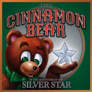 Cinnamon Bear Book