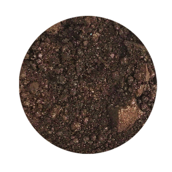 Rockstar Natural Eye Makeup Loose Mineral Shadow (Branch)