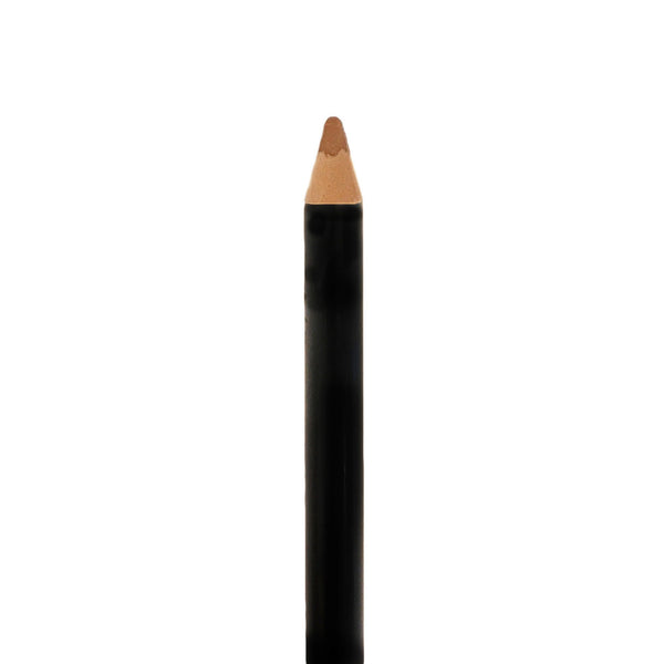 Naughty Nude Pout Pencil Lip Makeup (Earthtone)