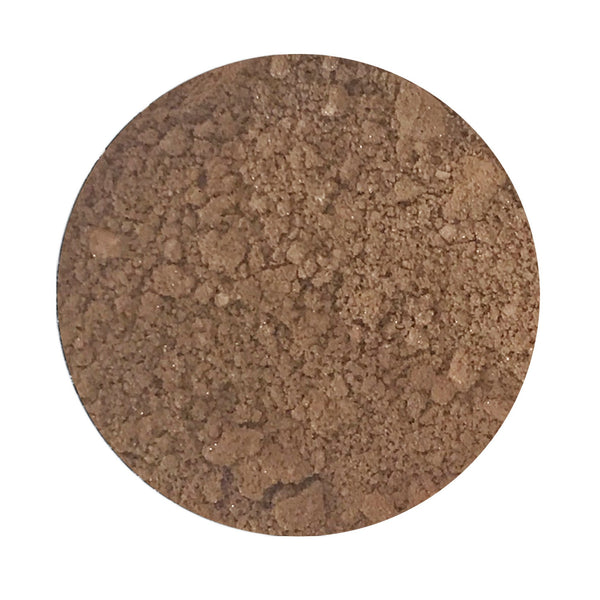 Chai Natural Eye Makeup Loose Mineral Shadow (Hearthstone)