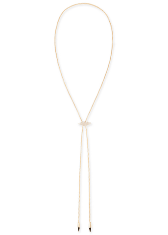 Kendra Scott Cheska Bolo Necklace