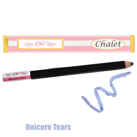 Unicorn Tears Love That Liner Natural Eye Makeup (Lilac Shimmer)