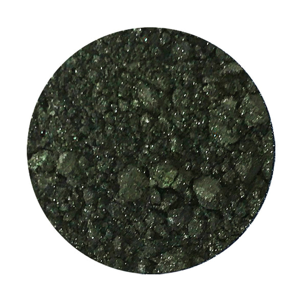 Emerald City Natural Eye Makeup Loose Mineral Shadow (Moss)