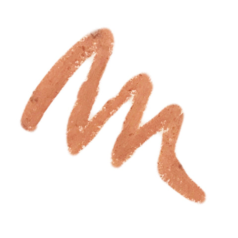 No Tan Lines Pout Pencil Lip Makeup (Peach Fuzz)