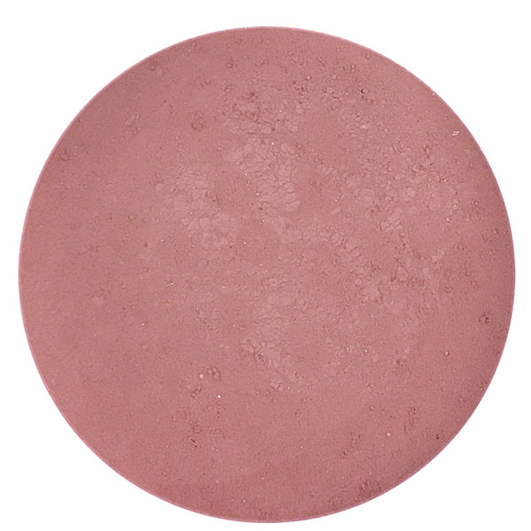Romantic Intentions Mineral Blush Makeup (Black Cherry)