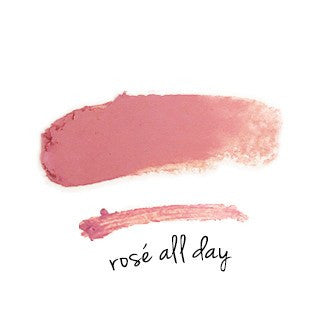 Rose All Day Pout Pencil Lip Makeup (Rose Gold)