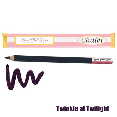 Twinkle at Twilight Love That Liner Pencil Natural Eye Makeup (Supernova)