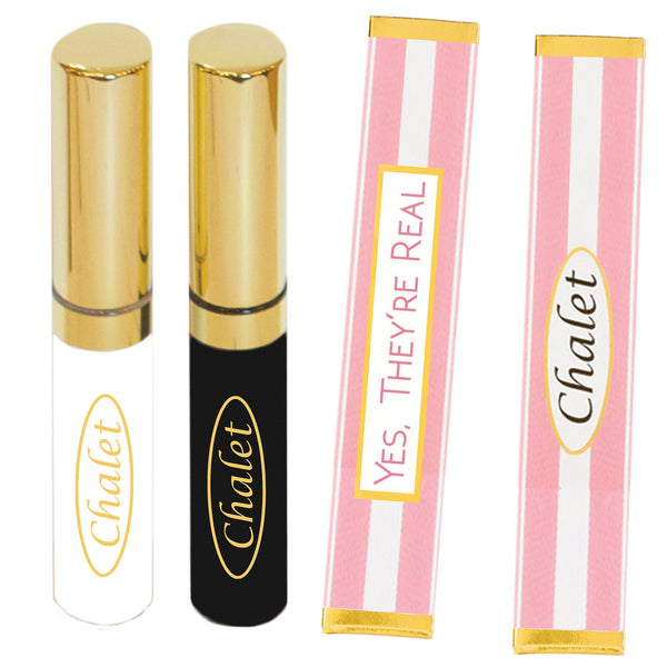 Yes, They're Real Doll Like Duo - Mascara + Primer