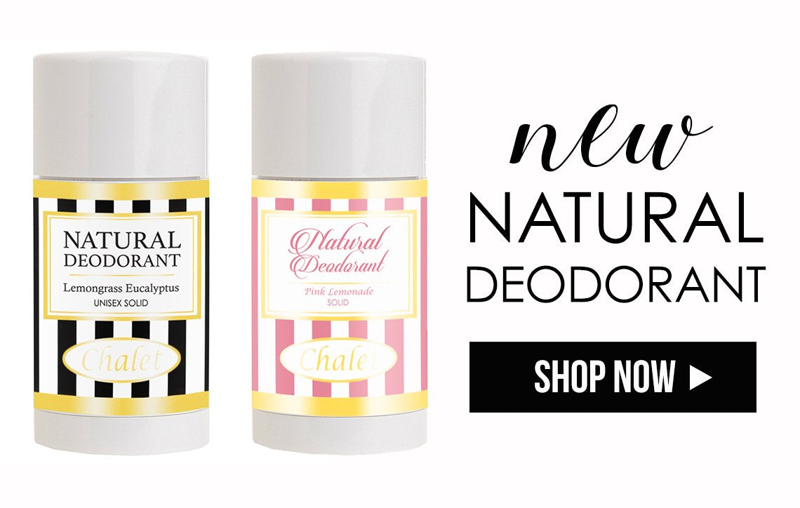 best natural non toxic deodorant