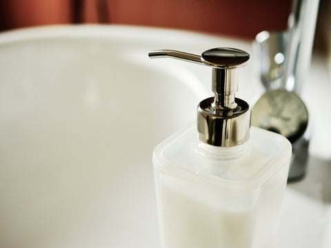 Toxins in your toiletries