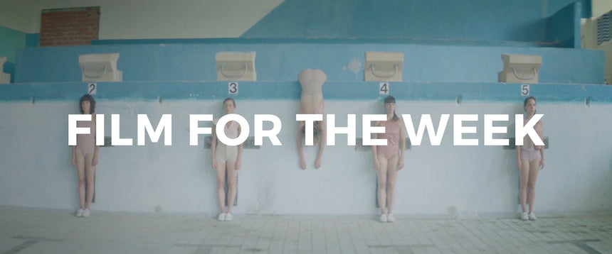 "FFTW 01 ""Just Dance: Empty - NOWNESS"""