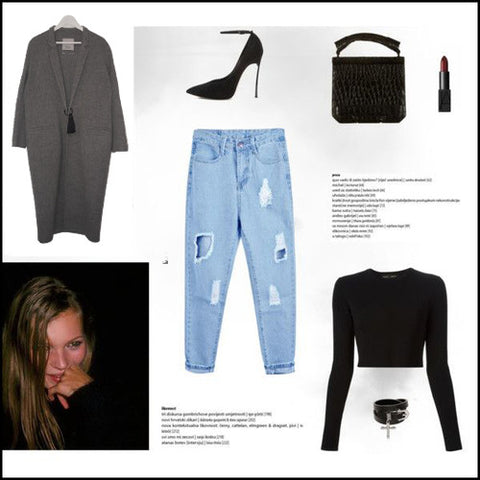 Mute by JL weekly styling tips