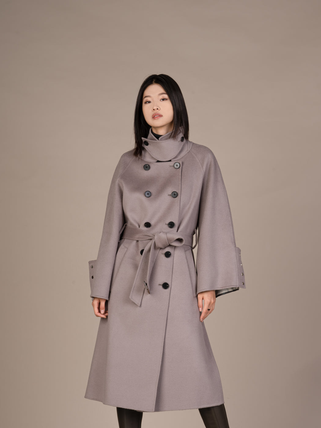 19FW009-B Grace Coat