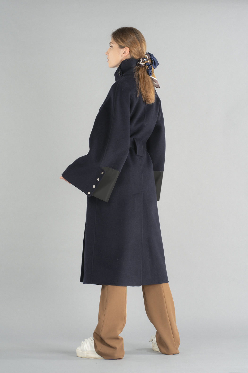 19FW009-A Grace Coat