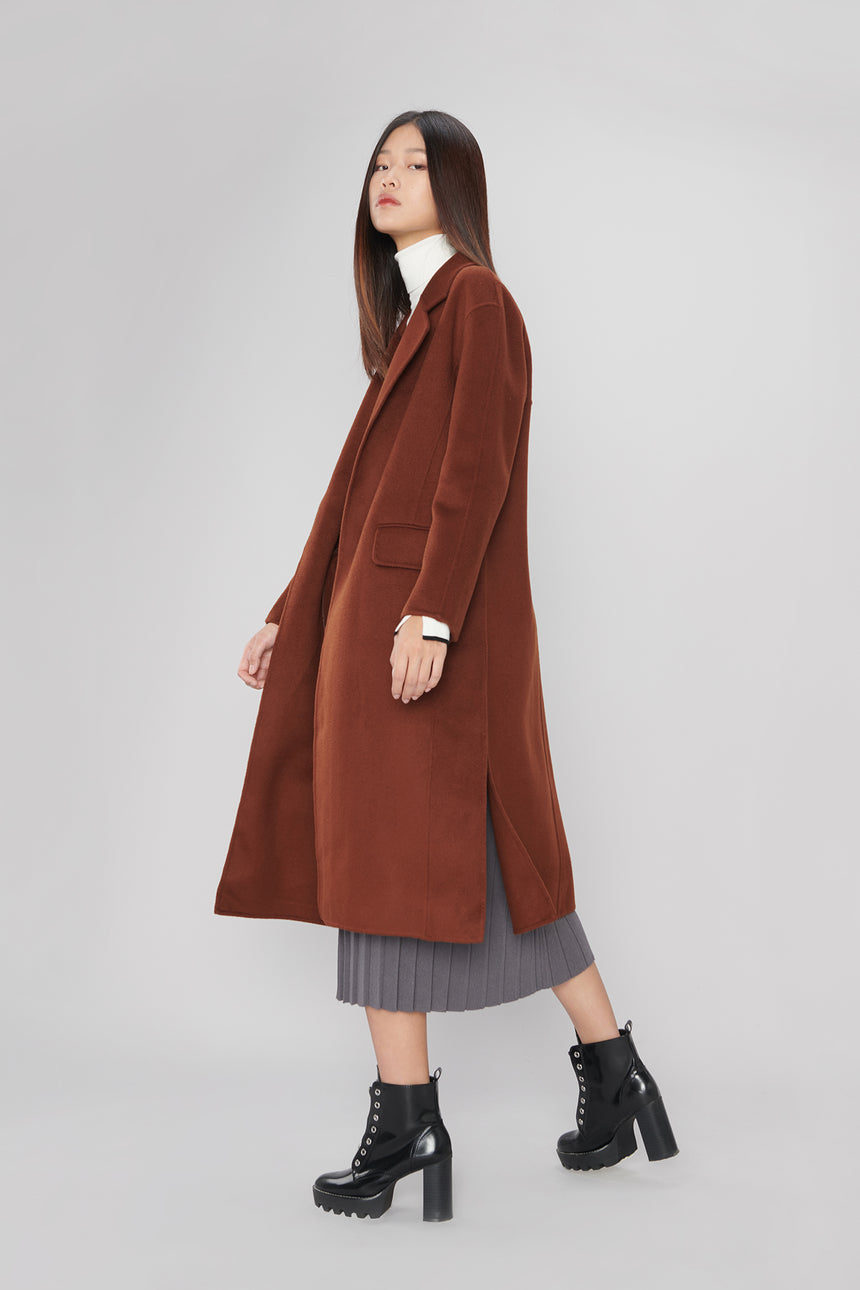 JL025 Mood board cashmere coat