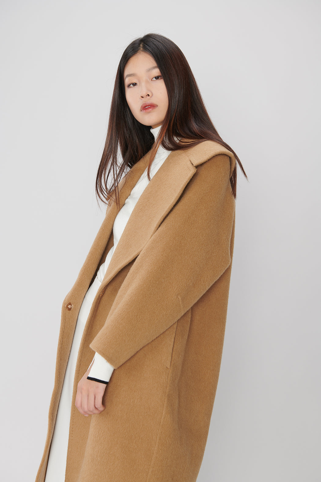 JL057 The New Look Jacques Coat