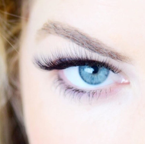 Extending the Life of your Eyelash Extensions
