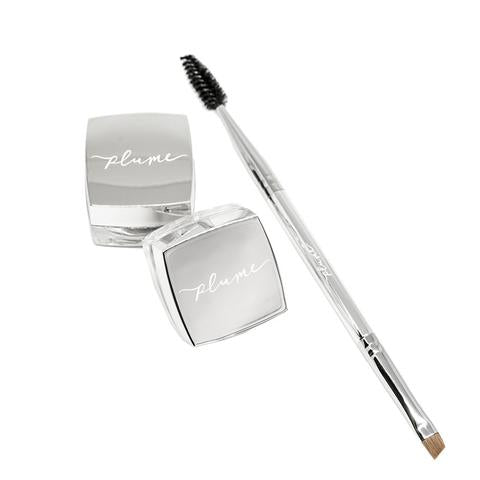 All-in-one brow boosting kit, Brow Pomade.