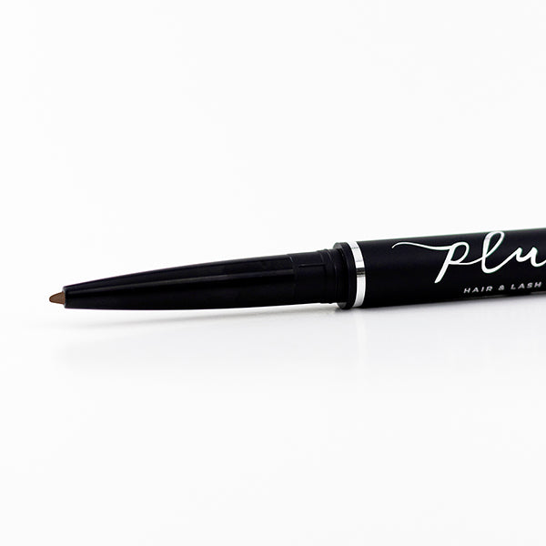 Plume Brow Pencil Cinnamon Decadence shade