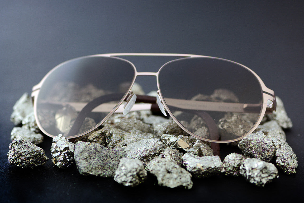 The Inspiration Behind Degree Seven Pyrite Collection
