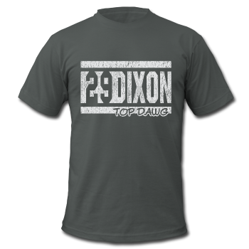 Hanford Dixon - Men's T-Shirt