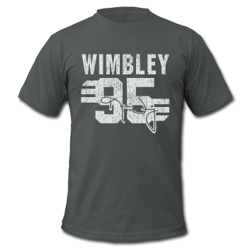 Kamerion Wimbley - Men's T-Shirt