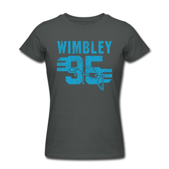 Kamerion Wimbley - Women's T-Shirt