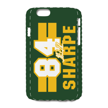 Sterling Sharpe - iPhone 6/6s Phone Case