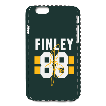 Jermichael Finley - iPhone 6/6s Phone Case