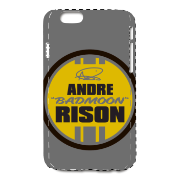 Andre Rison - iPhone 6/6s Phone Case