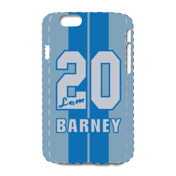 Lem Barney - iPhone 6/6s Phone Case