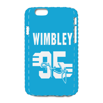 Kamerion Wimbley - iPhone 6/6s Phone Case