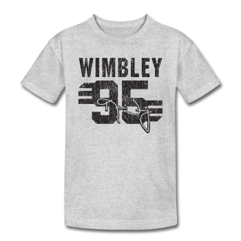 Kamerion Wimbley - Kid's T-Shirt