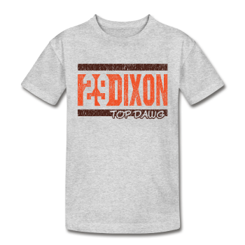Hanford Dixon - Kid's T-Shirt