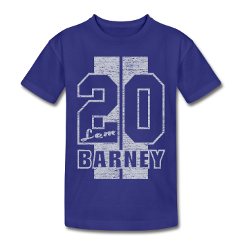 Lem Barney - Kid's T-Shirt