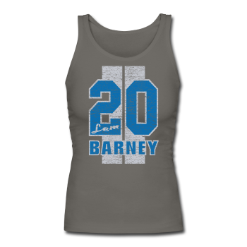 Lem Barney - Woman's Tank Top
